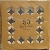 P_850 5 Hour Tea Light