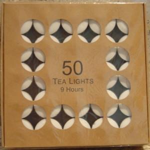 P_856 - 9 hour Tea Light