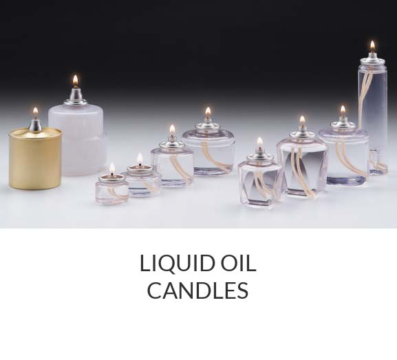 Shop Liquid Wax Candles